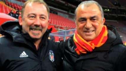 Beşiktaş ve G.Saray'dan tarihi takas!