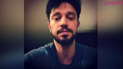 Murat Boz, Sezen Aksu'nun Dua şarkısını söyledi!