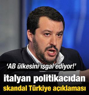 Aşırı sağcı liderden Türkiye karşıtı açıklama!