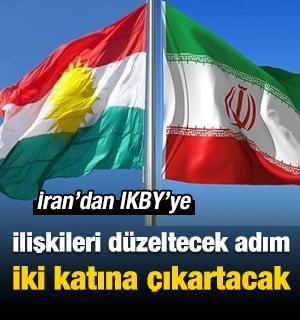 İran, kapılarını iki katına çıkartacak