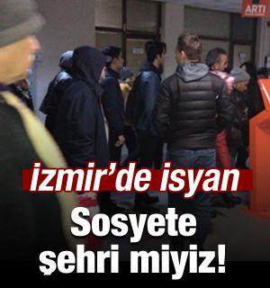 İzmir'de isyan! 'Bu nasıl fiyat'