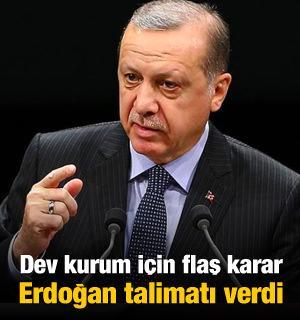 Rekorları alt üst etmişti! Erdoğan talimatı verdi