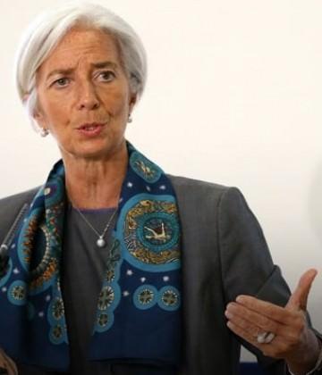 IMF Başkanı: Bu savaşın kazananı olmaz