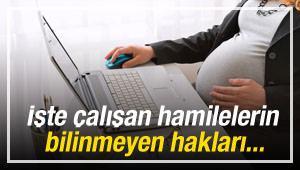 Doğum izniyle ilgili bilmesi gerekenler