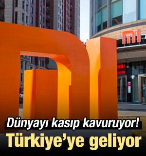 Dünyayı kasıp kavuruyor! Türkiye'ye geliyor