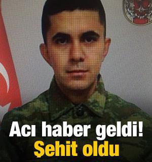 Gaziantep'ten acı haber geldi!