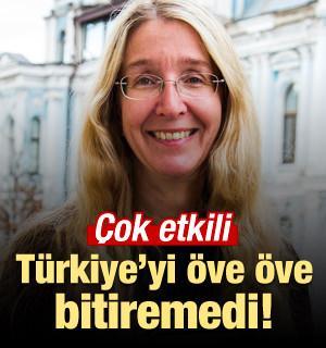 Öve öve bitiremedi! Türkiye çok etkili