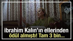 Bedia Akartürk'ün repertuvarında 3 bin türkü bulunuyor