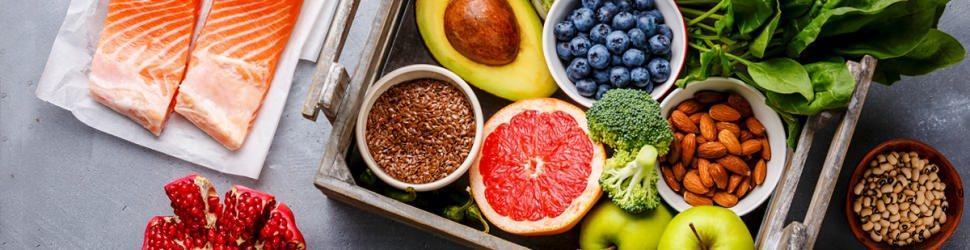 İşte en sağlıklı ve kalıcı diyet listesi!