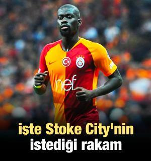İşte Stoke City'nin Ndiaye için istediği rakam