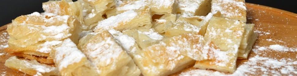 Orijinal küt böreği nasıl yapılır? Küt böreği yapımı
